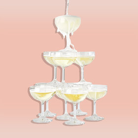 Food & Wine: 11 Beautiful Glasses Perfect for Celebrations