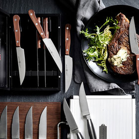 Food & Wine: 15 Great Steak Knife Sets to Gift and to Get This Season