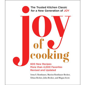 Food & Wine: 18 Great Cookbooks to Gift This Holiday Season