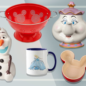 Food & Wine: 15 Kitchen Gifts for Disney Lovers