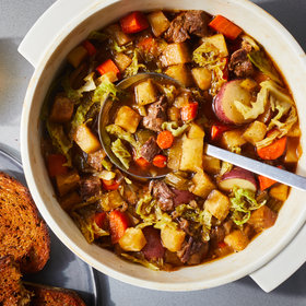 Food & Wine: Swiss Army Stew