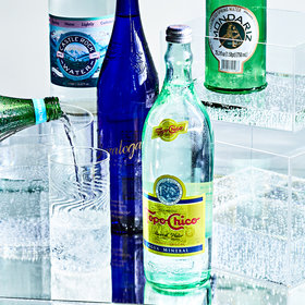 Food & Wine: Our 9 Favorite Sparkling Waters