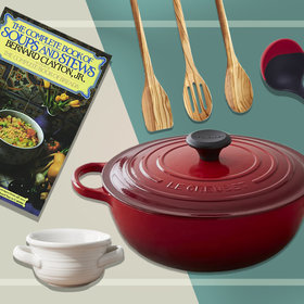 Food & Wine: 13 Tools for Making Soups and Stews