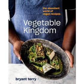 Food & Wine: 17 Vegetarian Cookbooks to Live By in 2020