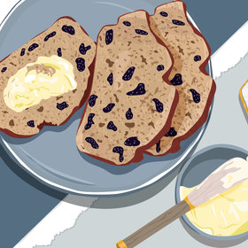 Food & Wine: Ruby Tandoh on How She Got Into Baking
