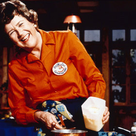 Food & Wine: There's Finally a Julia Child Food Trail in Santa Barbara