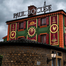 Food & Wine: Paul Bocuse's Iconic Restaurant Loses Three-Star Michelin Rating for First Time in 55 Years