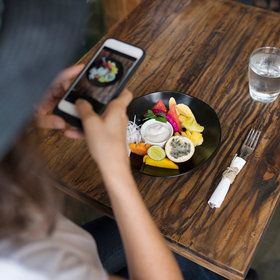 Food & Wine: Is This the Year Restaurants Stop Catering to Influencers?