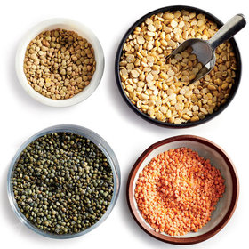 Food & Wine: Not All Lentils Are Created Equal—Which Variety Is Right for You?