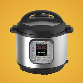 Food & Wine: You Can Get an Instant Pot for Super Cheap on Amazon Prime Day