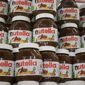 Food & Wine: Costco Just Introduced Its Own Version of Nutella