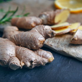 Food & Wine: When Should You Use Fresh, Frozen, Dried, or Candied Ginger?