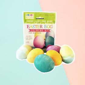 Food & Wine: Sur La Table Is Now Selling All-Natural Easter Egg Dyes
