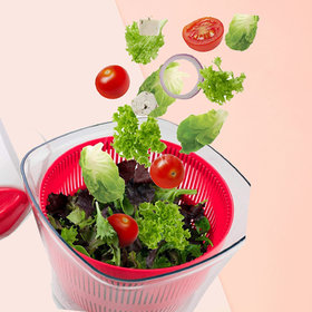 Food & Wine: This Award-Winning Salad Spinner Is Climbing Amazon's Best-Selling Charts