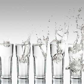 Food & Wine: Do You Really Need to Drink 8 Glasses of Water Every Day?