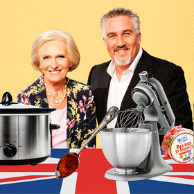 mkgalleryamp; Wine: 'Great British Baking Show' Stars Reveal the One Thing Every Amateur Baker Should Splurge On