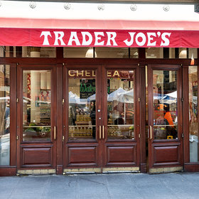 Food & Wine: Here's Why Trader Joe's Stores Are So Small