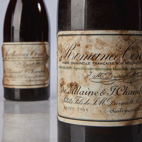 Food & Wine: This Is the World's Most Expensive Bottle of Wine