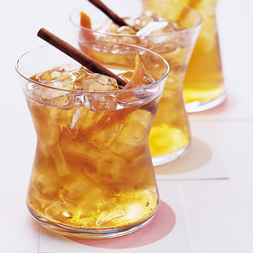 mkgalleryamp; Wine: Spiced Honey Iced Tea