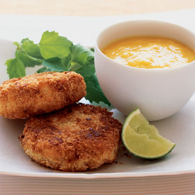 Food & Wine: 7 Best Sauces for Crab Cakes