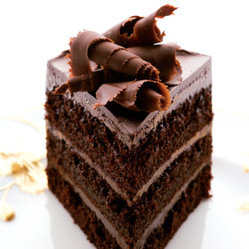 Food & Wine: Video: How to Make the Ultimate Chocolate Cake