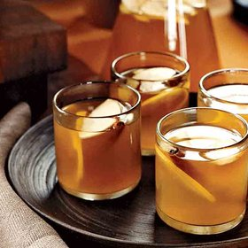 Food & Wine: Apple-Brandy Hot Toddies
