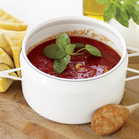 Food & Wine: Classic Marinara Sauce