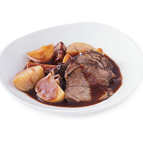 Food & Wine: Spicy Ancho Chile Pot Roast