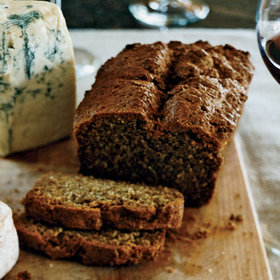 Food & Wine: Irish Brown Bread