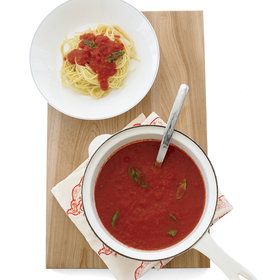 Food & Wine: 10 Essential Tomato Sauces