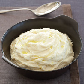 Food & Wine: Prove Your Love and Make Mashed Potatoes
