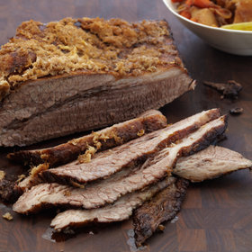 Food & Wine: Gail Simmons's Horseradish Brisket