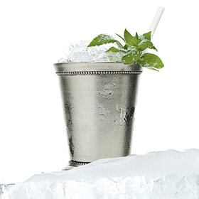 Food & Wine: Mint Julep