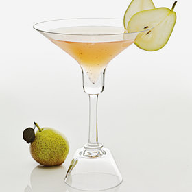 Food & Wine: Pear of Desire