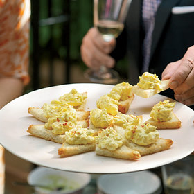 Food & Wine: Deviled-Egg Spread