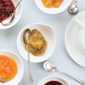 Food & Wine: Fig Jam