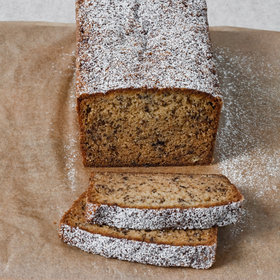 Food & Wine: Old-Fashioned Banana Bread