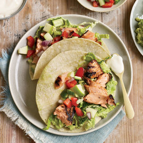 Food & Wine: The Best Fish to Use for Tacos