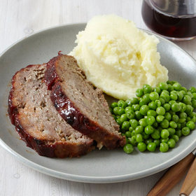 Food & Wine: Mom's Meat Loaf