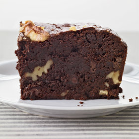 Food & Wine: Jumbo Brownies
