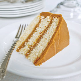Food & Wine: Revelatory Caramel Cake