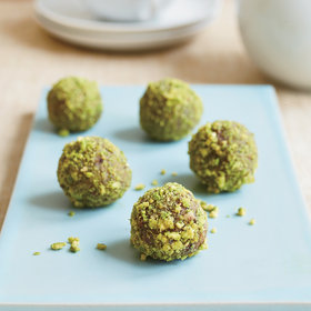 Food & Wine: Moroccan-Date Bonbons