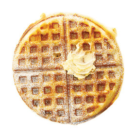 Food & Wine: How to Make Your House a Waffle House on Valentine's Day