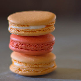 Food & Wine: Classic French Macarons