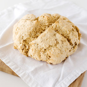 Food & Wine: Irish Soda Bread