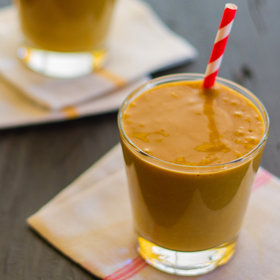 Food & Wine: Mango-Tamarind Smoothie