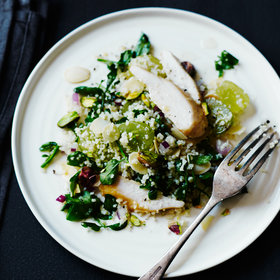 Food & Wine: Couscous Salad Recipes