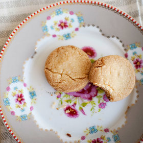 mkgalleryamp; Wine: Six Sugar Cookie Upgrades for National Sugar Cookie Day