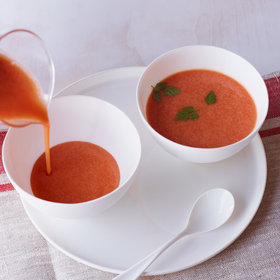 Food & Wine: Cold Watermelon Soup