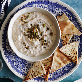 Food & Wine: 5 Ways to Upgrade Your Onion Dip